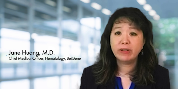 BeiGene virtual booth at EHA25 - Welcome video