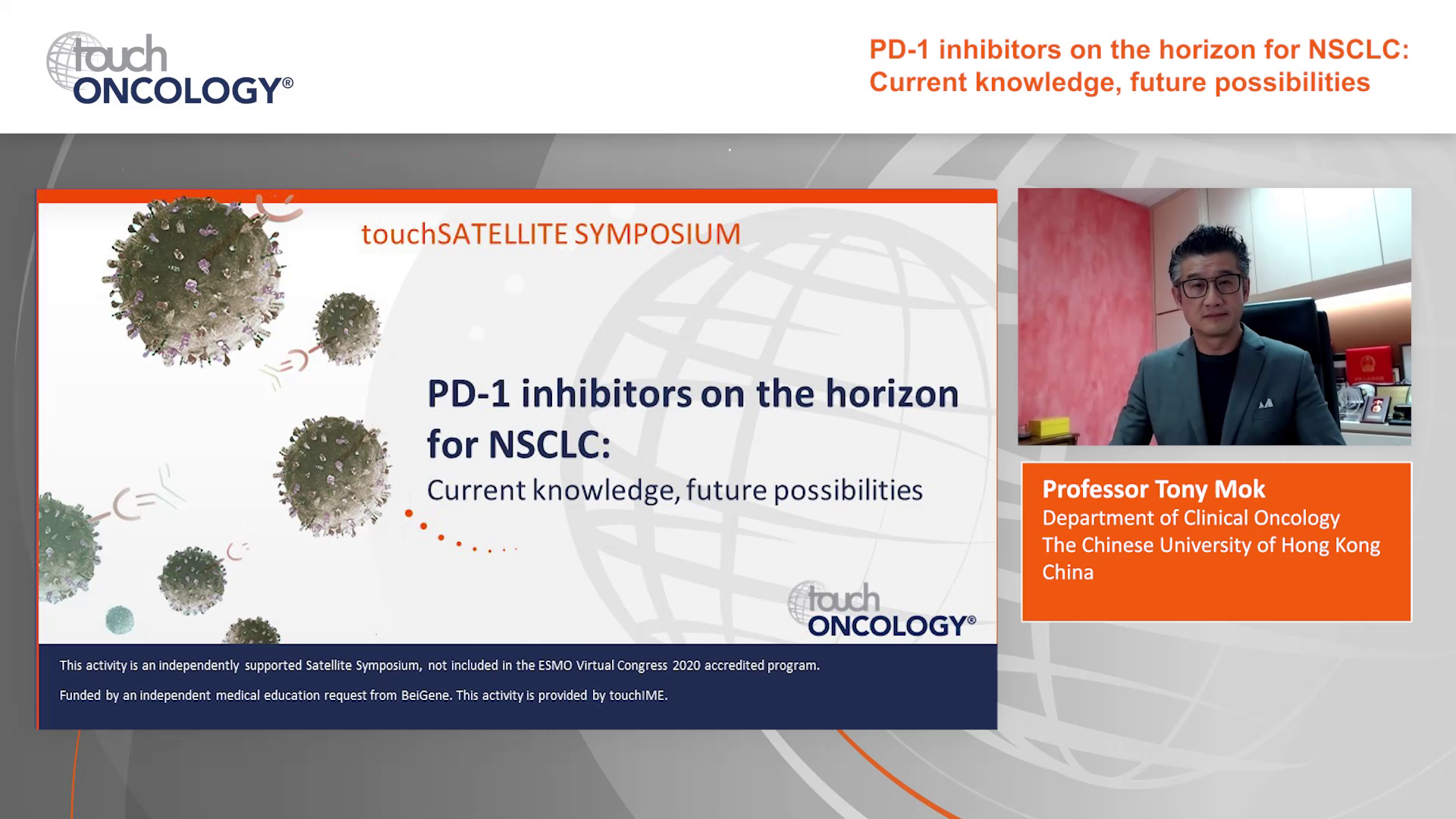 PD-1 inhibitors on the horizon for NSCLC: Current knowledge, future possibilities