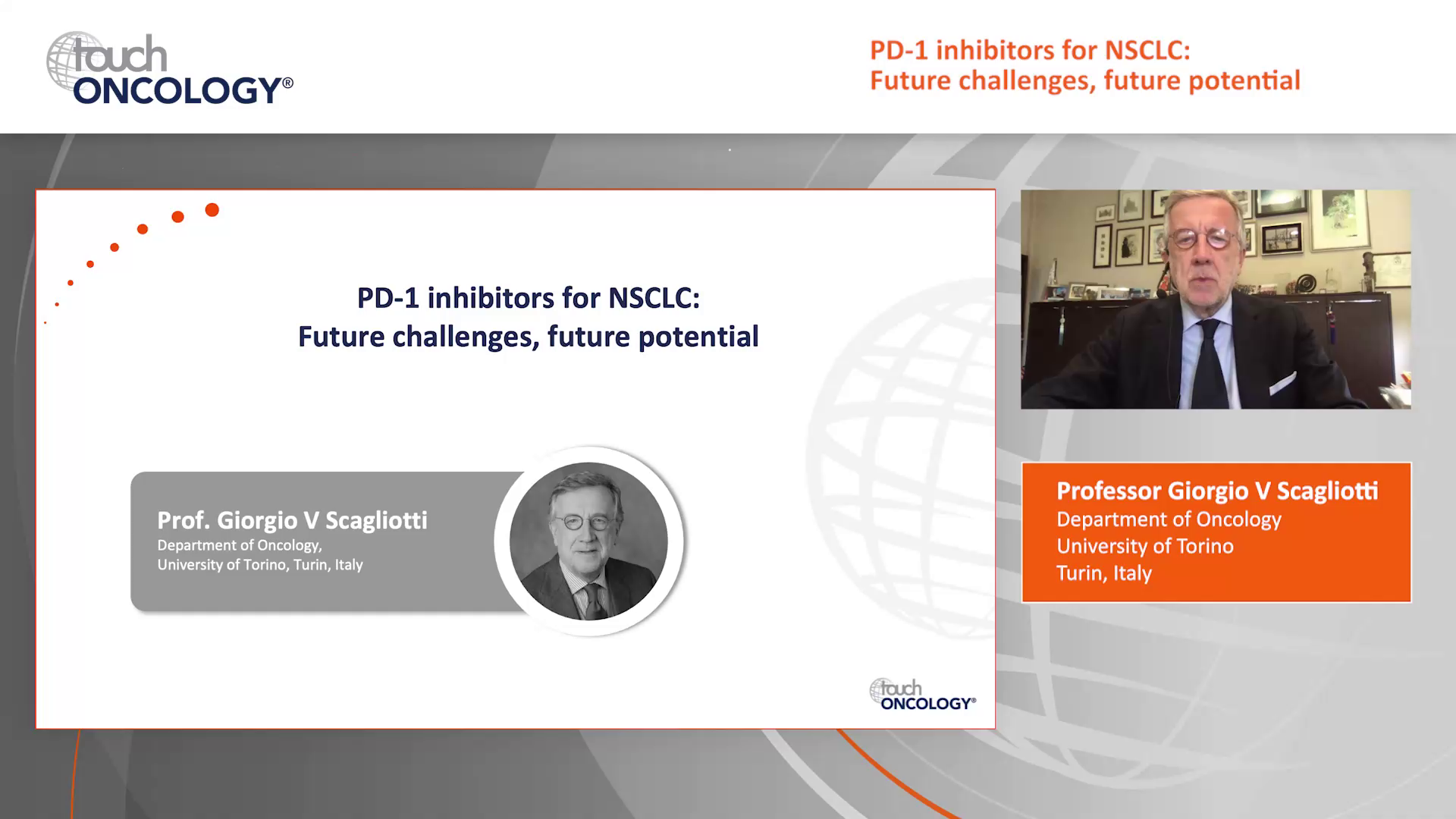 PD-1 inhibitors for NSCLC: Future challenges, future potential