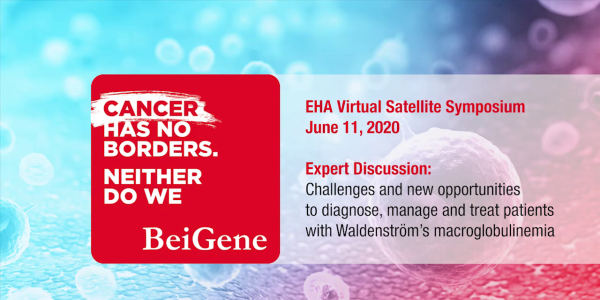 EHA25 - Virtual Satellite Symposium Trailer