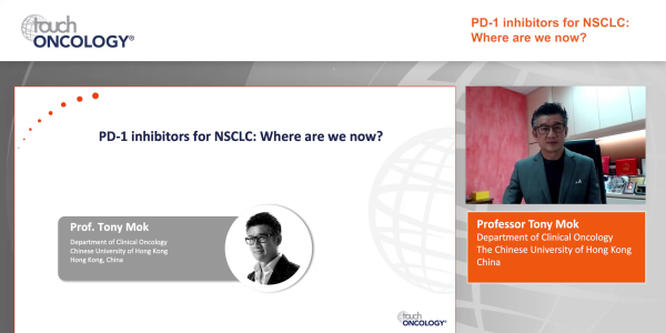 PD-1 inhibitors for NSCLC: Where are we now?