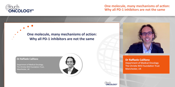One molecule, many mechanisms of action: Why all PD-1 inhibitors are not the same